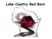 Lake Country Red Barn