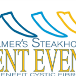 Palmer's tent event