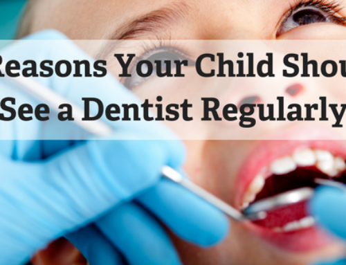 5 Reasons your child should regularly see a dentist