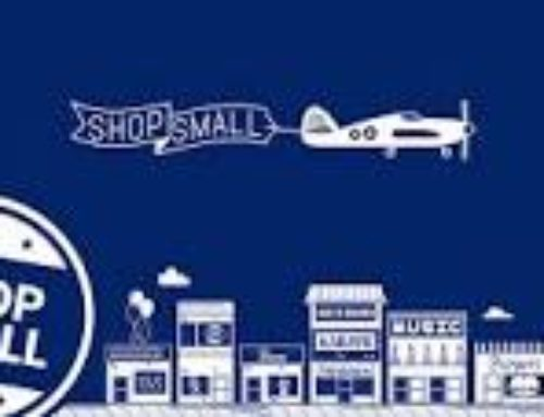 Shop Small in Downtown Hartland