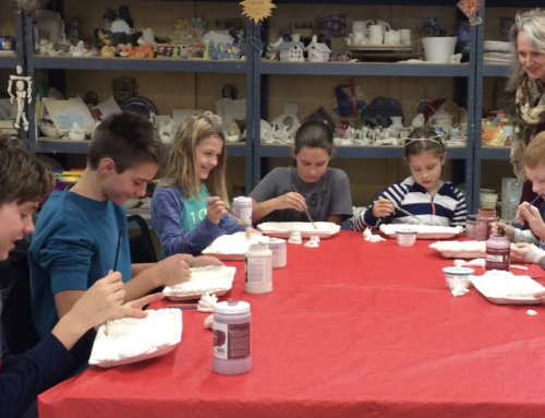 Business Spotlight: Lake Country Fine Arts School and Gallery